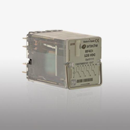 Arteche Instantaneous relay RF-4DI Arteche Auxiliary Relays