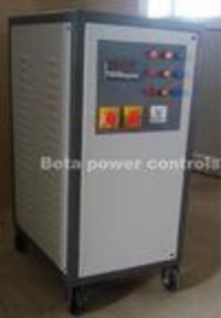 30kva Three Phase Lighting Servo Stabilizers