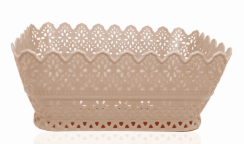 Plastic Basket Tray
