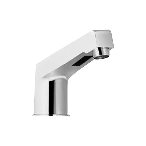 Hidden Sensor Faucet