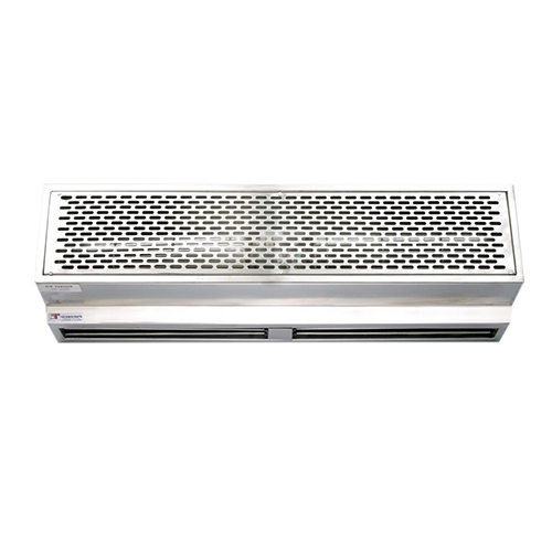 GMP Stainless Steel Industrial Air Curtain
