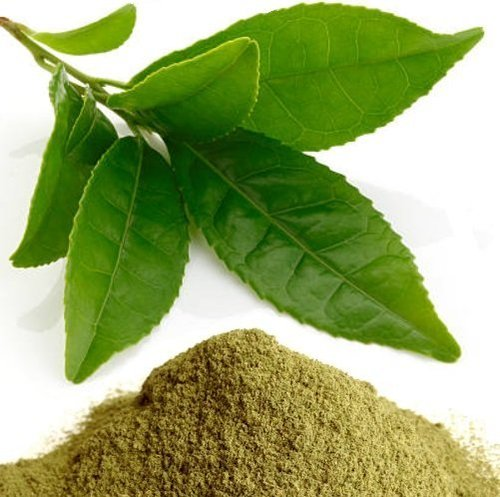 Green Tea Powder Thailand