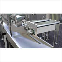 Mini Continuous Namkeen Frying System