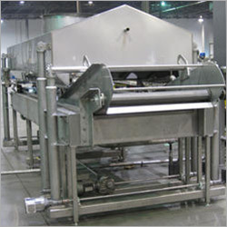 Automatic Chips Fryer