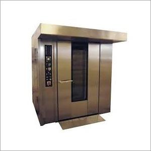 Rotary Rack Oven (Bakery Oven)