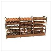 Wood Model Bakery Oven Machine