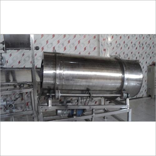 Automatic Masala Mixer