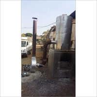 Wood Boiler
