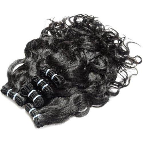 Indian Deep Wave Human Hair