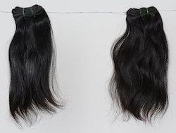 RAW MATERIAL INDIAN MACHINE WEFT HUMAN HAIRRaw Material Indian Machine Weft Human Hair