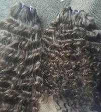 Fresh Arrival Natural Curly Hair