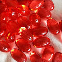 Grape Seed Extract Soft Gelatin Capsules
