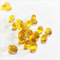 Vitamin C Soft Gelatin Capsules