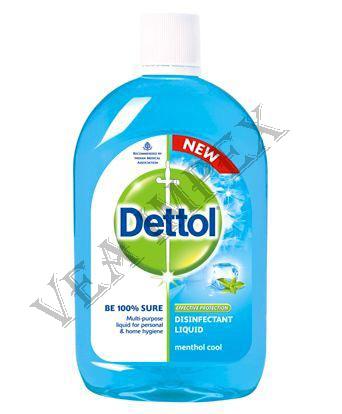 Dettol Disinfectant Liquid