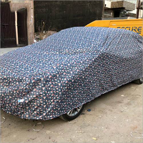 Ascot Car Cover