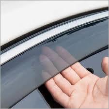 Car Door Visors