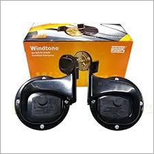Car Windtone Horns