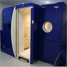 Portable Hyperbaric Chamber