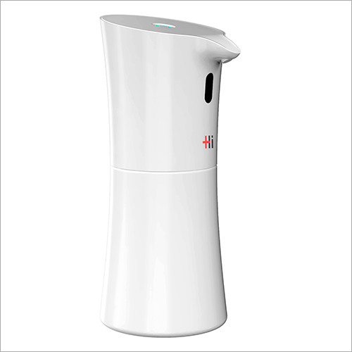 Sanitizer Dispenser Automatic Table Top Slinky