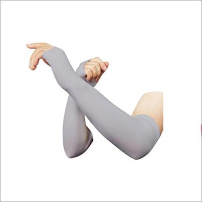 Grey Arm Sleeves