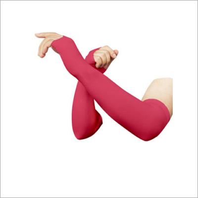 Pink Arm Sleeves
