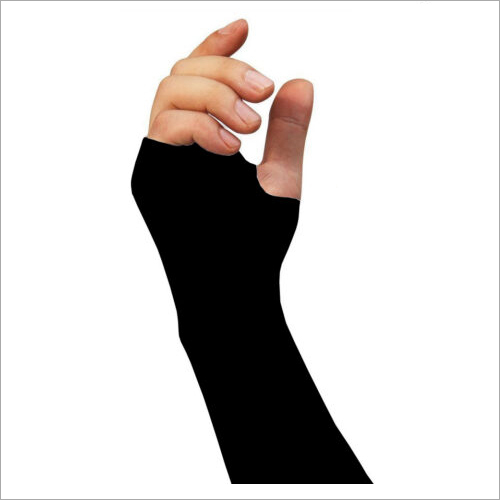 Regular Arm Sleeves Without Thumb Hole