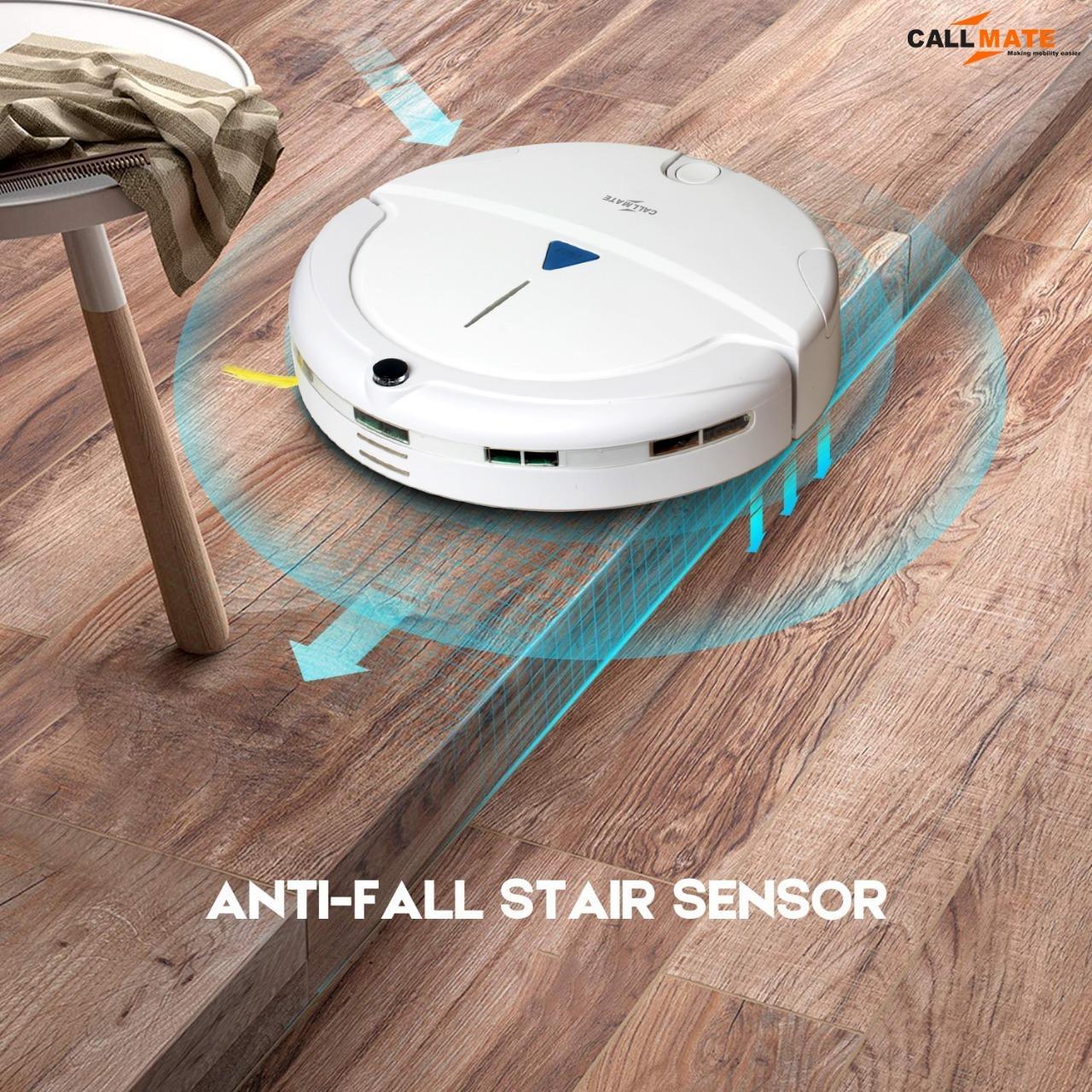 Auto Floor Cleaner