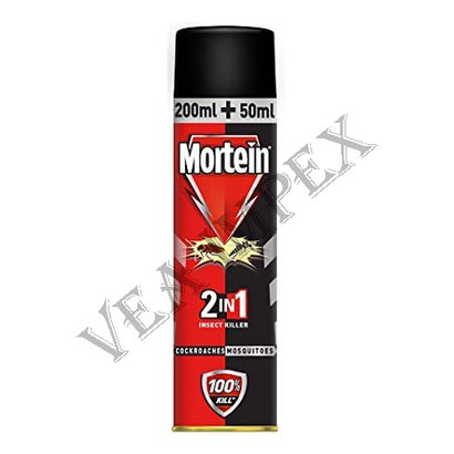 Mortein Insect Repellent Certifications: Who