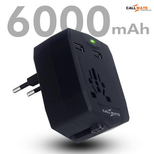 Power Bank Adapter
