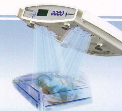 Bilitron 2006 LED Phototherapy System