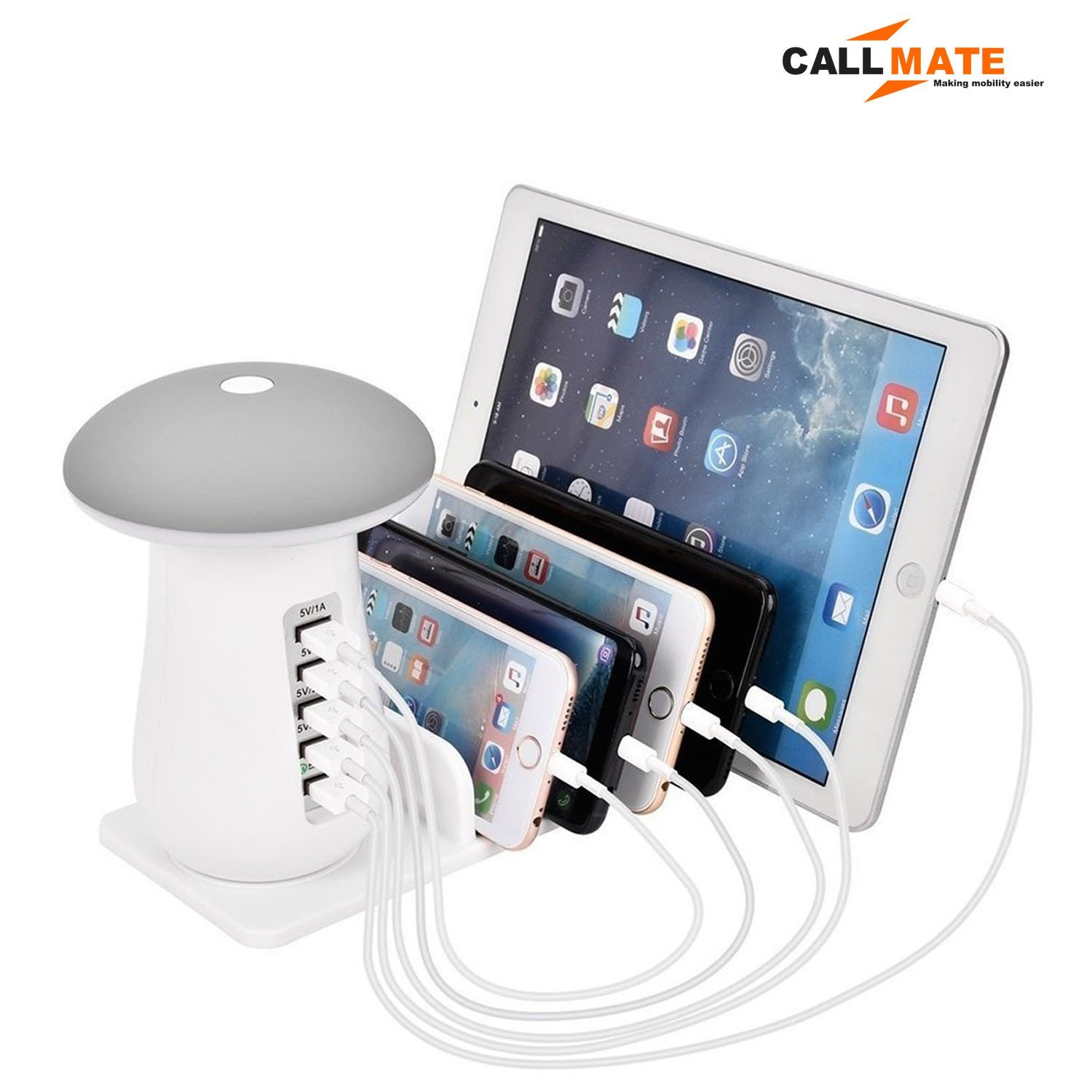 5in1 Charging Station