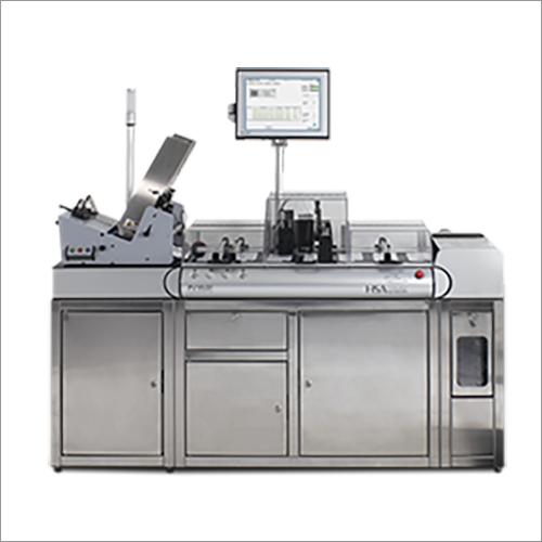 Industrial Variable Data Printing Machine