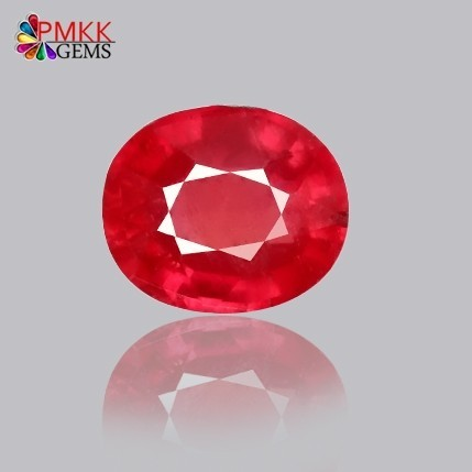 Naturral Ruby
