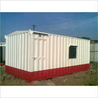 8 Feet Bunk House Cabins
