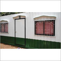 Prefab Portable Accommodation