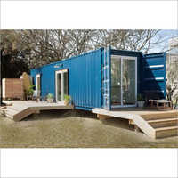 Steel Container Homes