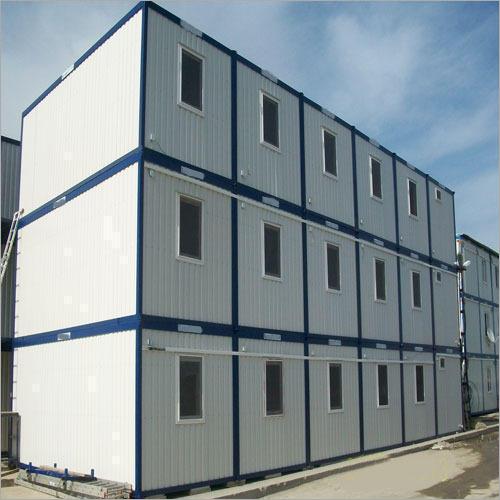 Steel Portable Building
