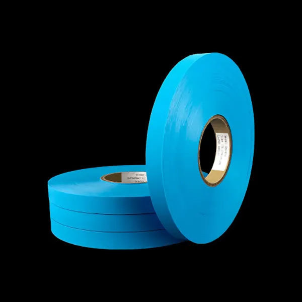 Blue Covid Seam Sealing Tape