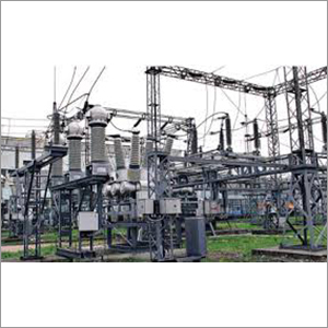 Substation Installation Services