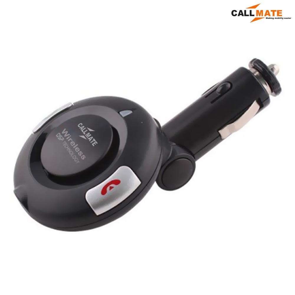 Car BT Socket Device