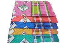 Remtex Cotton Jaipuri Printed Bed Sheets