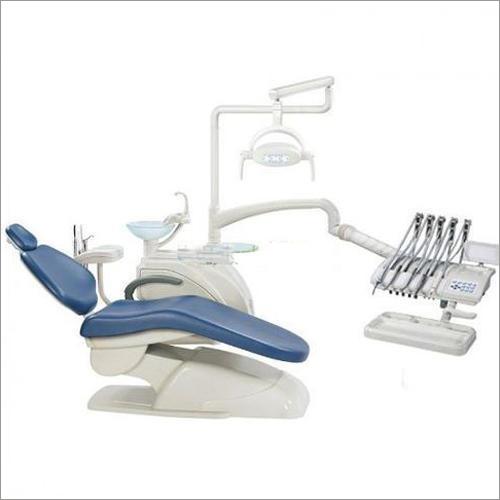 Chesa Agni Continental Dental Chair