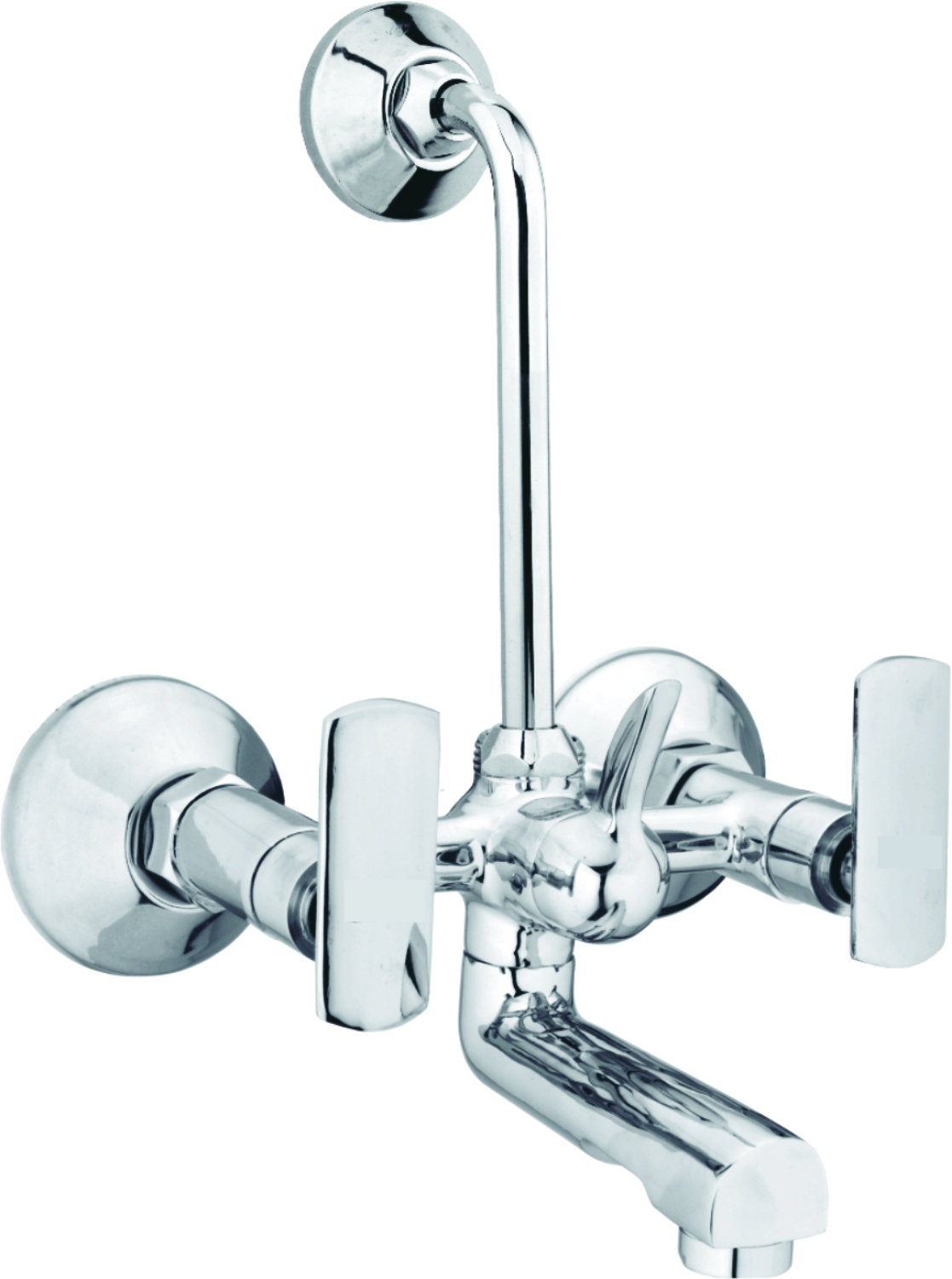 Square Sink Tap