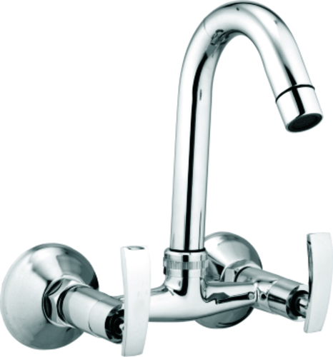 Hot and Cold Sink Tap