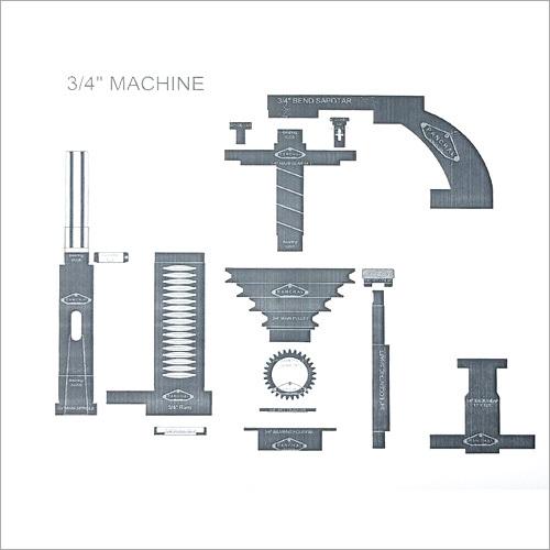 Drill Machine Spare Parts