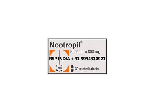 Nootropil 1200 Mg Tab