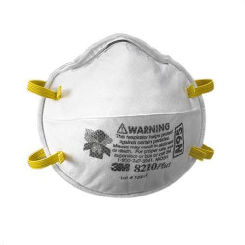 3M 8210 N95 Nose Mask