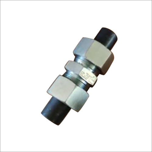 MS Weldable Ermeto Type Fittings