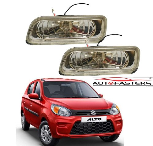 Car Led Fog Light For New Maruti Suzuki Alto -2019