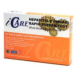 Hepatitis B II Test Kit